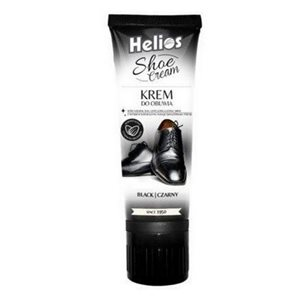 HELIOS KREM DO OBUWIA CZAR.50ML 5193