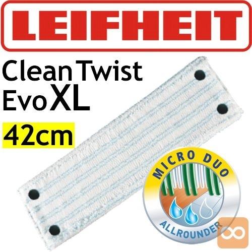 leifheit clean twist xl wk ad mop micro sklep dla was pl. Black Bedroom Furniture Sets. Home Design Ideas