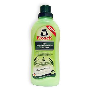 Koncentrat Do Płuk.Aloe Vera 750ml