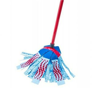 Vileda SuperMocio 3Action Velour Mop