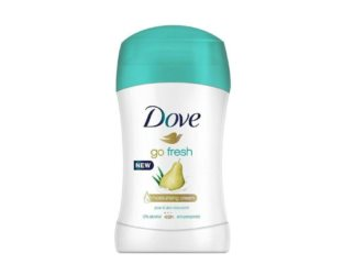 Dove Go Fresh Woman 40ml Gruszka I Aloe