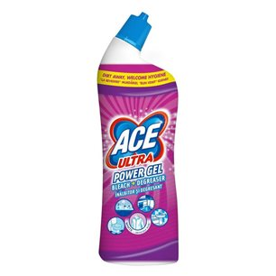 Ace Ultra Żel Do Wc 750ml Fresh