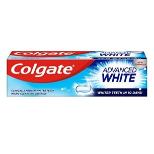 Colgate Pasta Do Zębów Advanced White