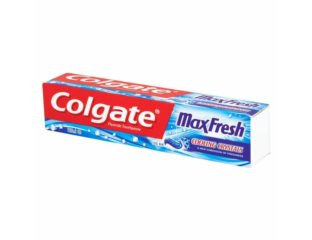 Colgate Pasta Do Zębów Max Fresh