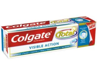 Colgate Pasta Do Zębów Visible Action