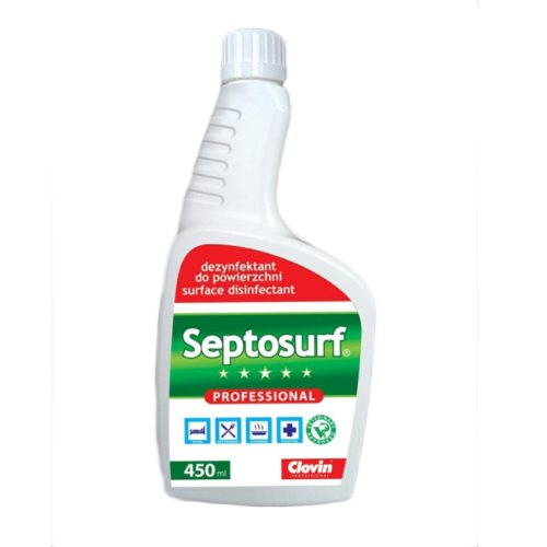 Septosurf 450ml Płyn Do Dezynfekcji