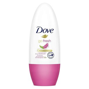 Dove Go Fresh Woman 50ml Granat I Cytryn