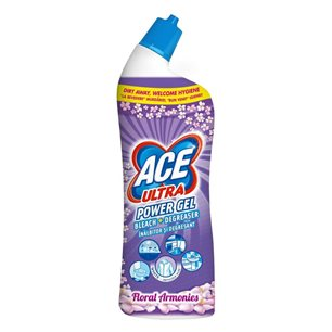 Ace Ultra Żel Do Wc 750ml Flowers