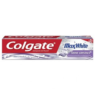 Colgate Pasta Do Zębów Max White