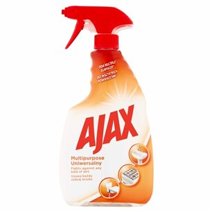 Ajax Spray Multipurpose Uniwersalny