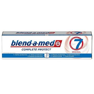 Blend-a-med Pasta Do Zębów 100ml