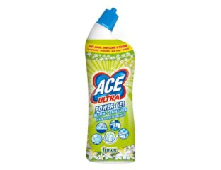 Ace Ultra Żel Do Wc 750ml Lemon