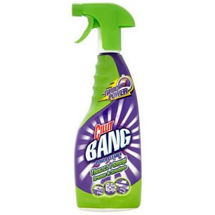 Cillit Bang Spray Do Kuchni